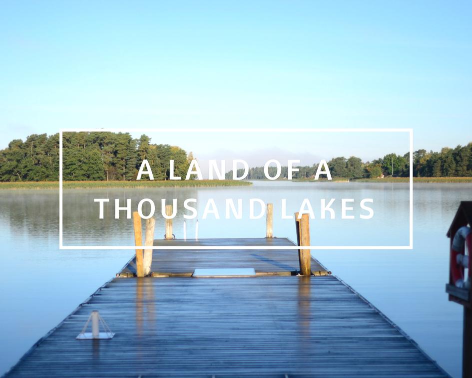A land of a thousand lakes.jpg