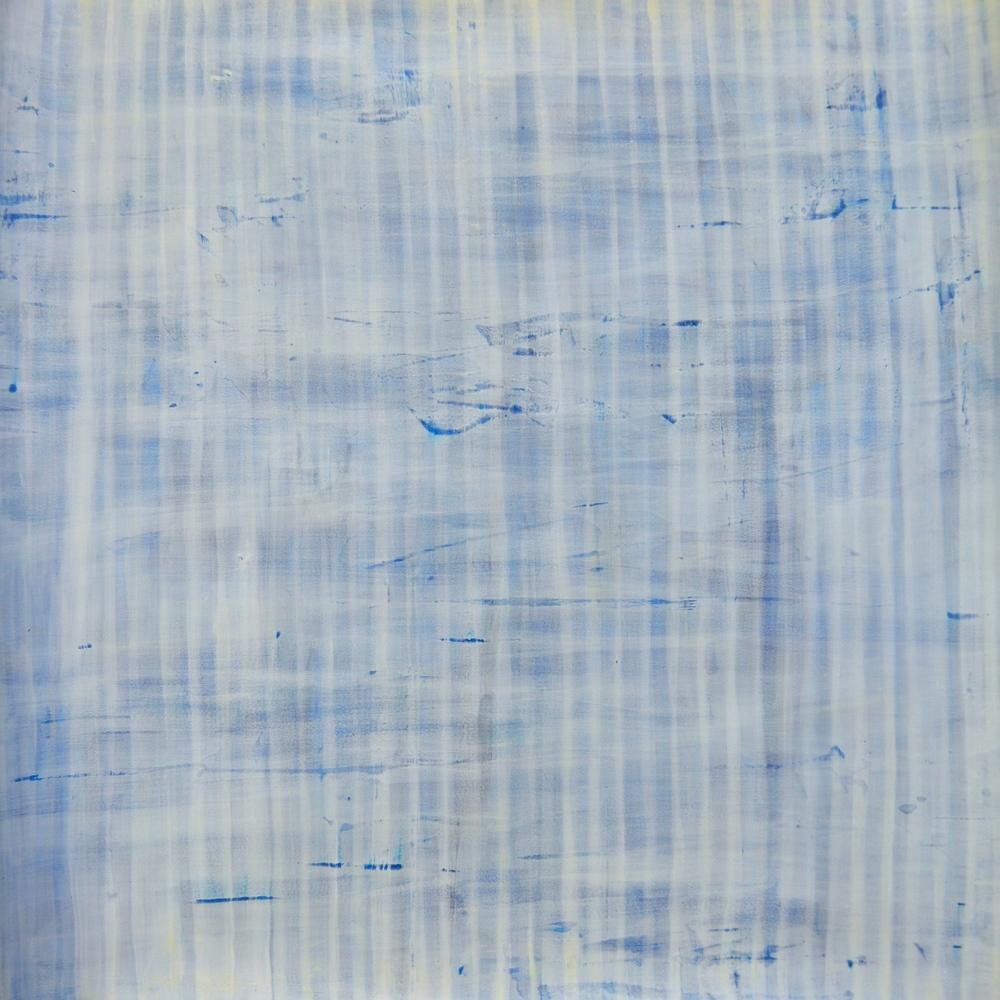 Phthalo White Stripe