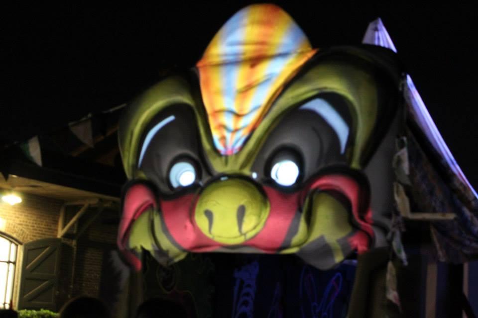 Masquerade: CarnEvil