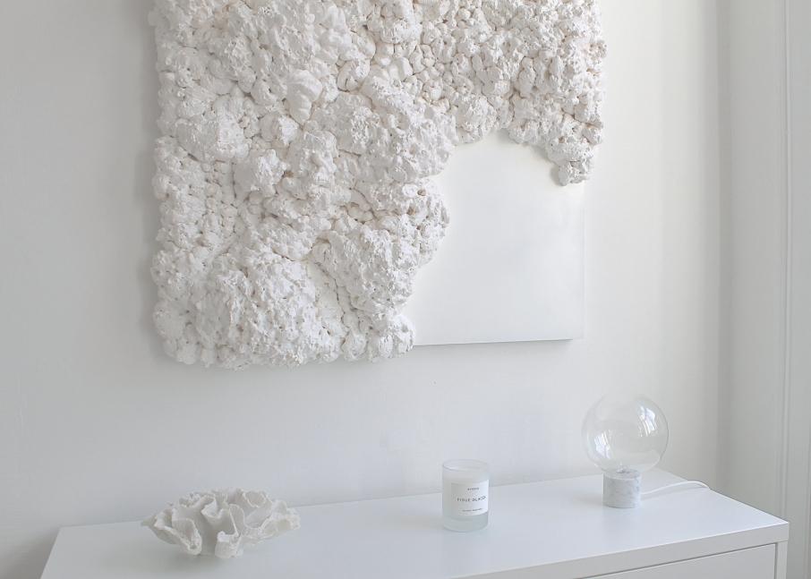 wall piece