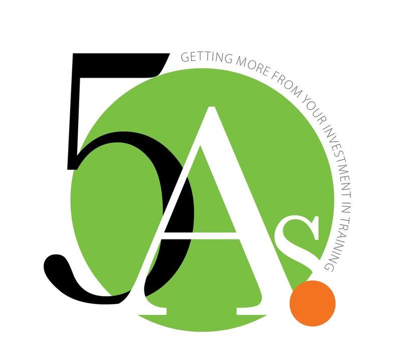 5A logo