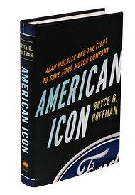 AmericanIconBook