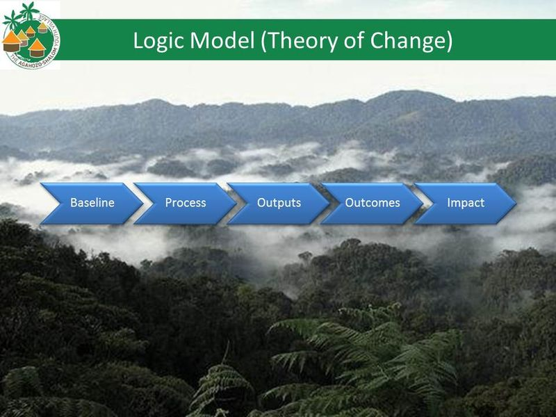 ASYV Theory of Change