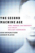 Second machine age cover