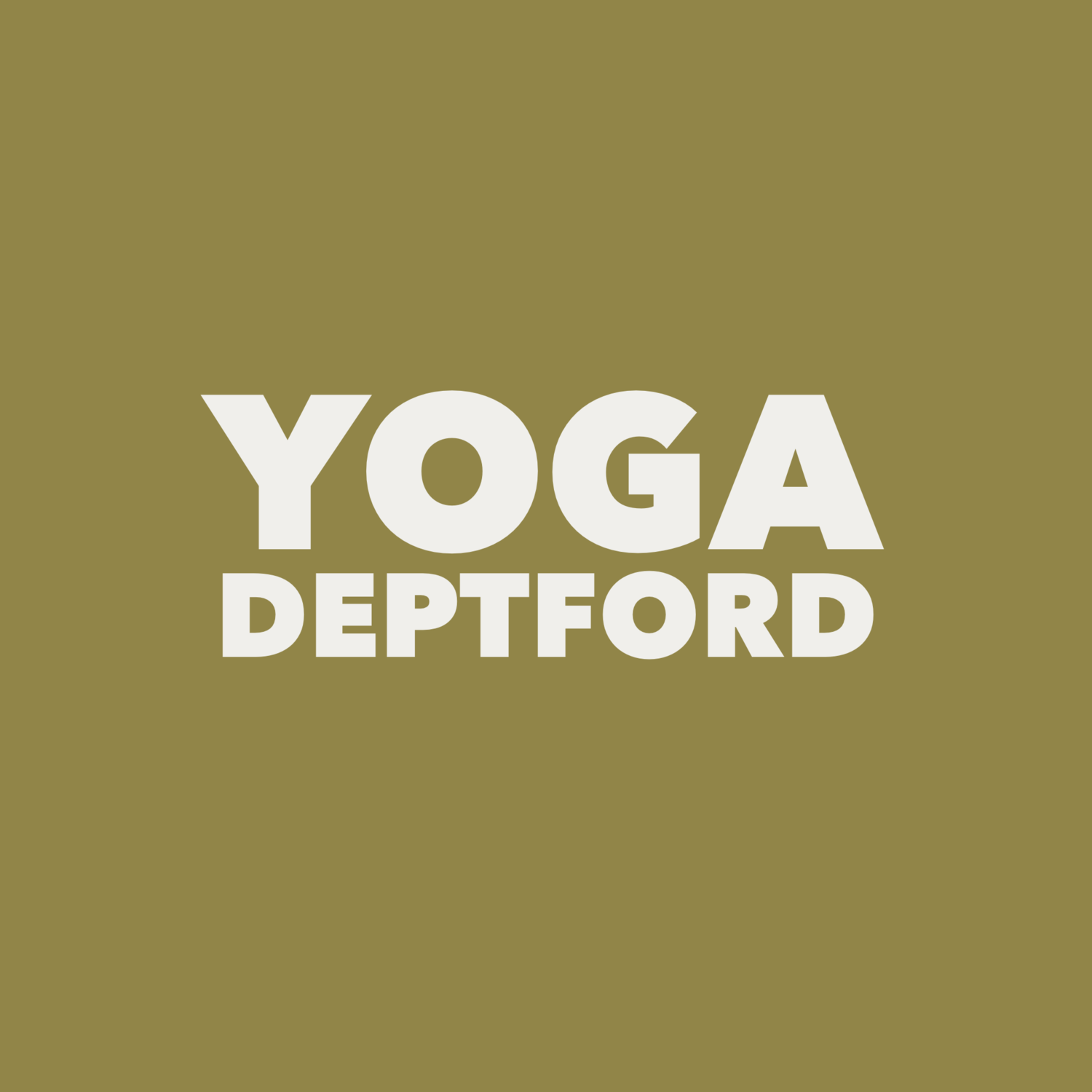 YOGA DEPTFORD