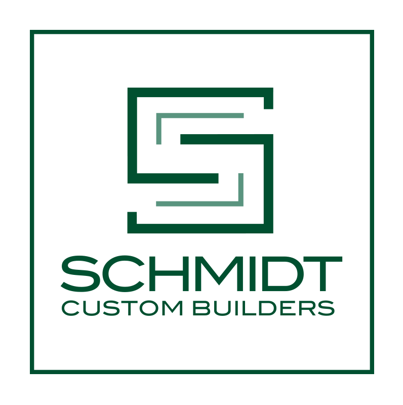 About — Schmidt Custom Builders