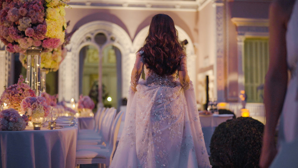 villa ephrussi rotschild wedding princess