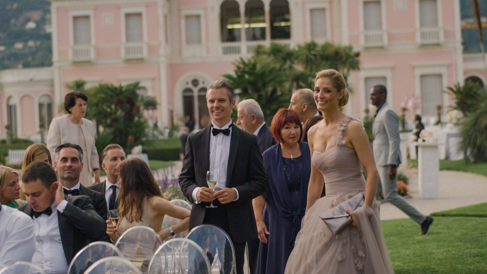 villa ephrussi rotschild wedding cocktail
