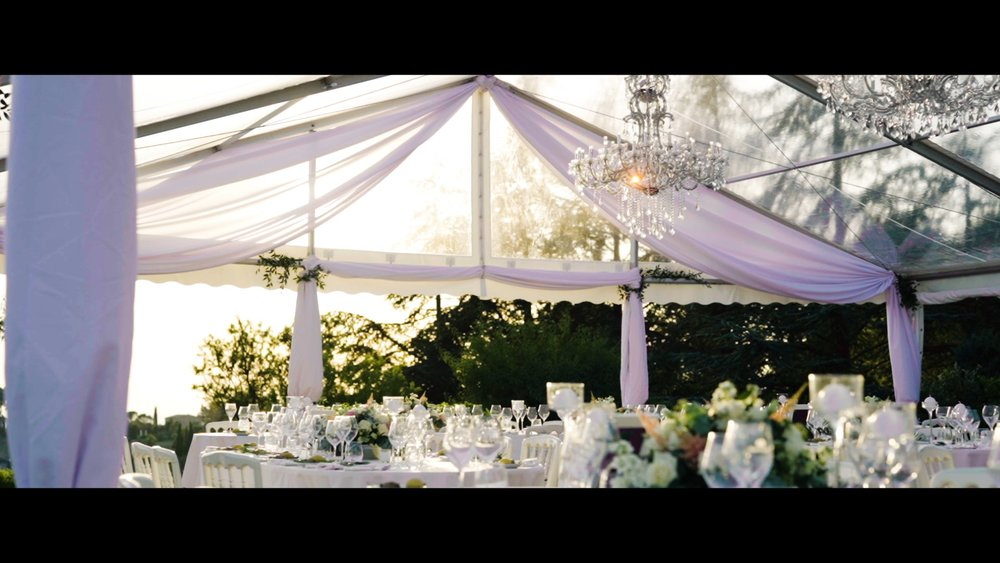 luxury wedding provence , WEP