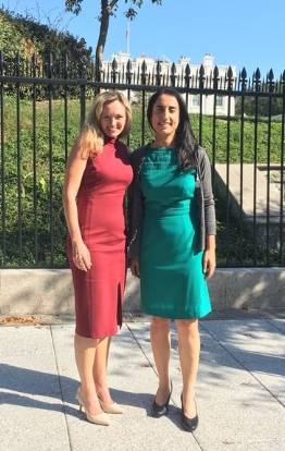 BARR EXECUTIVE DIRECTOR, ANGELA JERABEK AND NADYA DABBY, ASSISTANT DEPUTY SECRETARY FOR INNOVATION AND IMPROVEMENT, U.S. DEPARTMENT OF EDUCATION