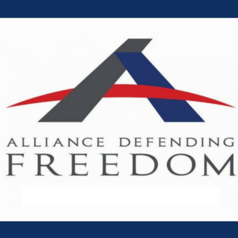 """Alliance Defending Freedom   """"We've Defended Your Freedom Since 1994""""  ADF was founded by 30 Christian leaders recognizing that Christians need to unite in order to defend religious freedom before it was too late. And so, Alliance Defending Freedom was launched on January 31, 1994 to ensure that religious freedom is protected and available when needed. The legal system, which was built on a moral and Christian foundation, has been steadily moving against  religious freedom ,  the sanctity of life , and  marriage and family . By funding cases, training attorneys, and successfully advocating for freedom in court, Alliance Defending Freedom changed that.  """"It is not enough to just win cases; we must change the culture, and the strategy of Alliance Defending Freedom ensures lasting victory."""""""