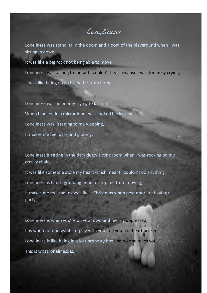 Loneliness  by Thomas Robinson aged 10-1.png