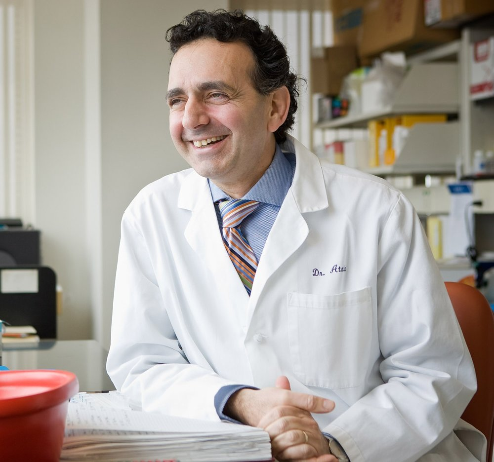 Anthony Atala, M.D.   Licensee and Curator