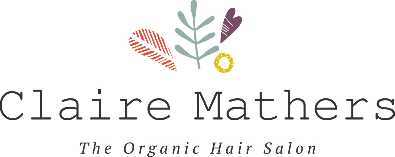 Claire Mathers Organic Hair Salon