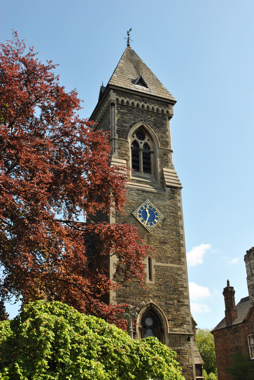clifton-parish-church-york