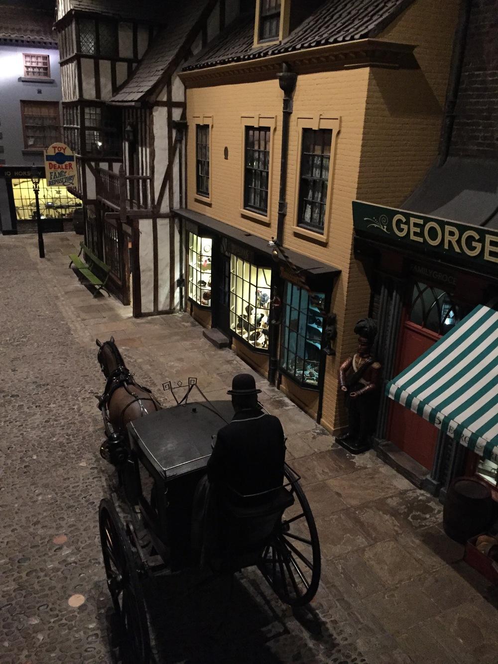 kirkgate-victorian-street-castle-museum-york
