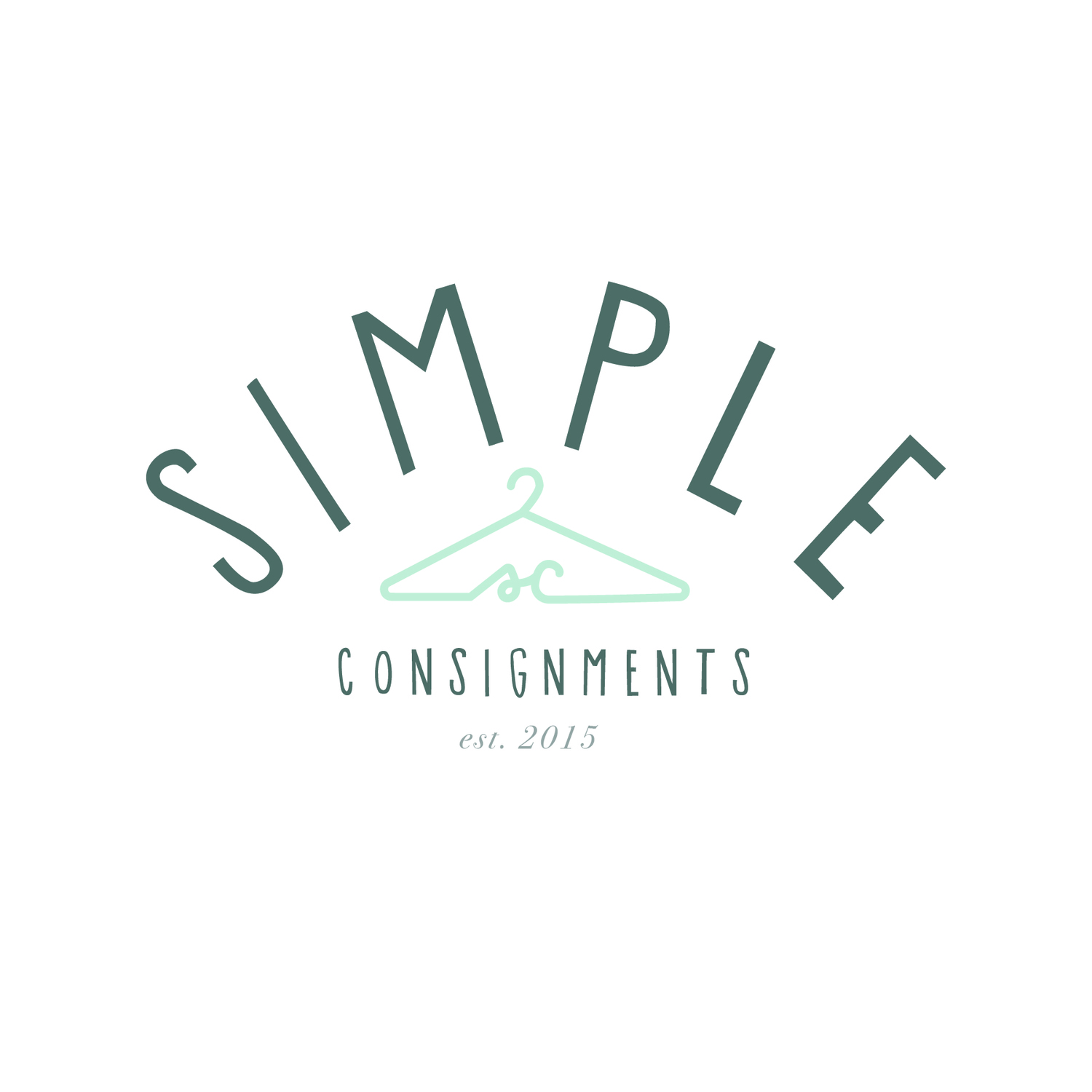 Simple Consignments