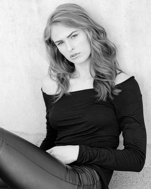 Payton Turner | New York Models | Directions USA