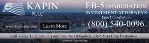 KAPIN PLLC New York EB-5 Immigration Attorney