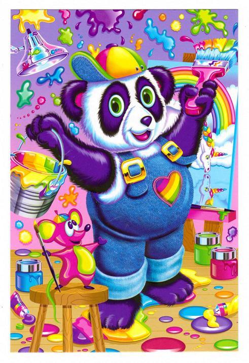 paint bear lisa frank.jpg