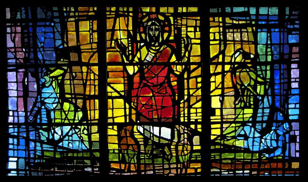 Ascension Lutheran Church at East Lansing