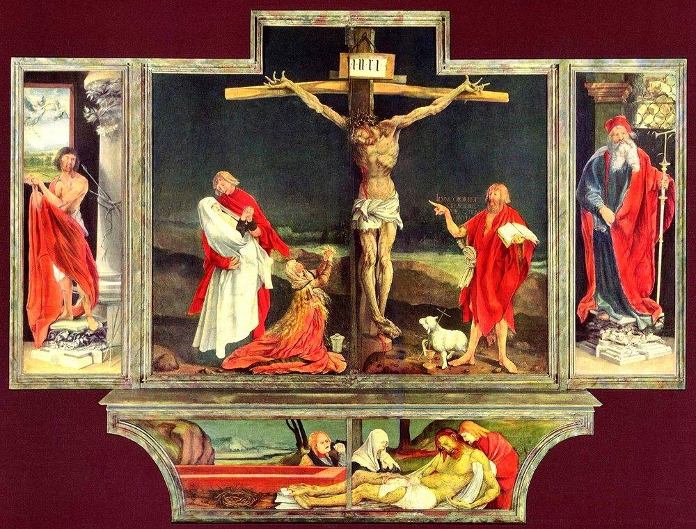 Eisenheim Altarpiece