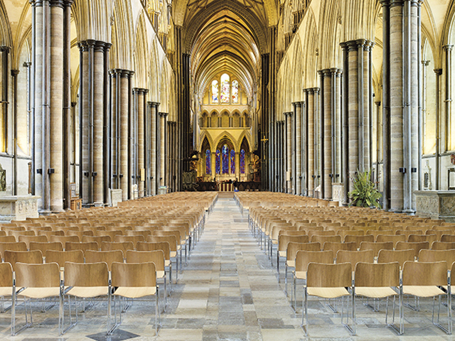 Chairs Set up Salisbury Cathedral.jpg