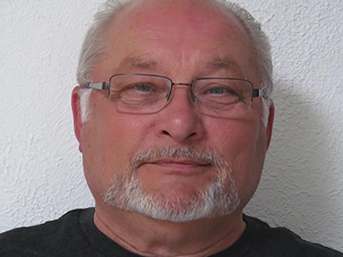 John Scott Bush