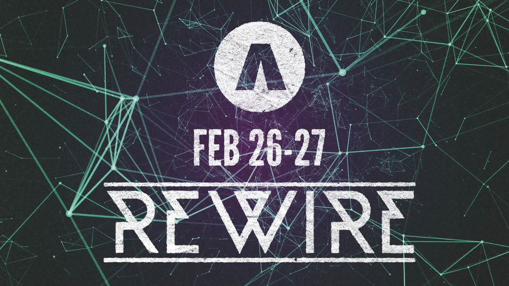 SIGN UP FOR THE AWAKE CONFERENCE