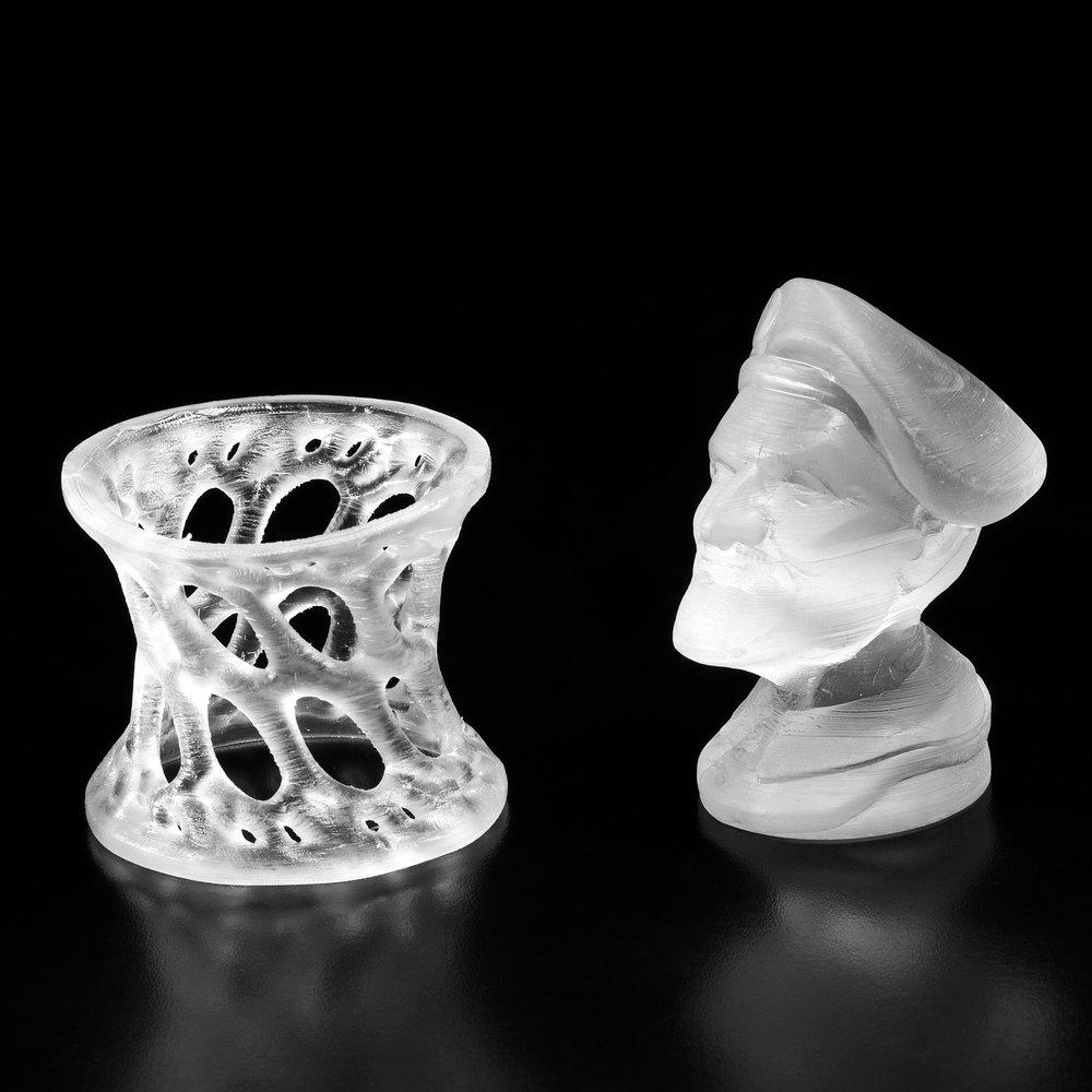 SLA 3D Print