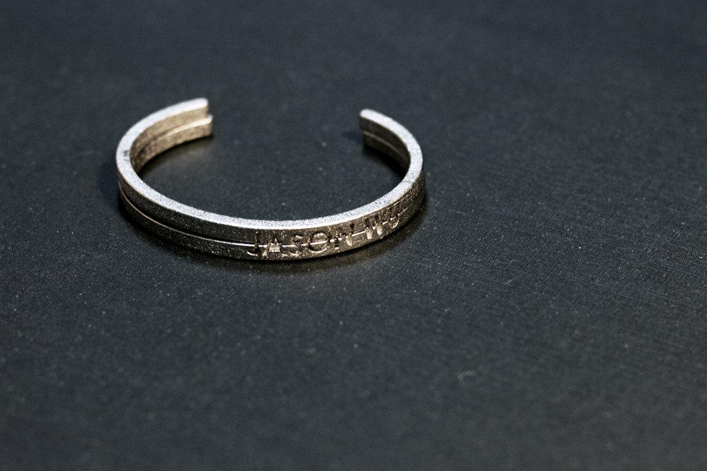 Couple Bracelet -