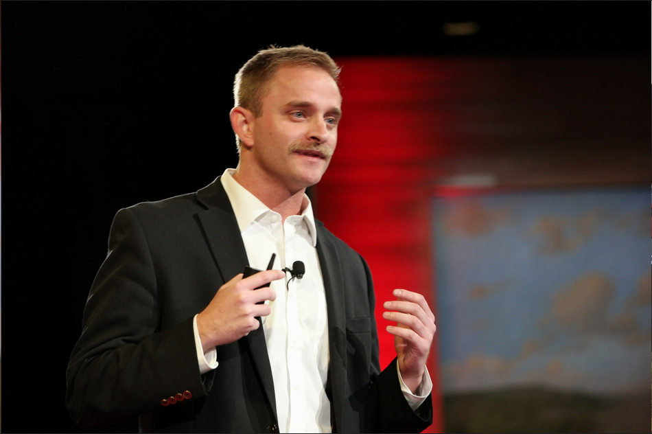 TEDx San Antonio 2016