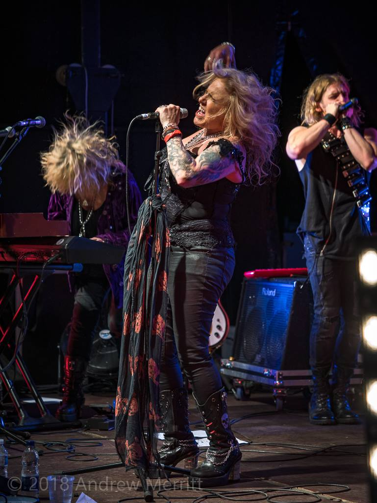 NTB Rocking Wokingham Festival