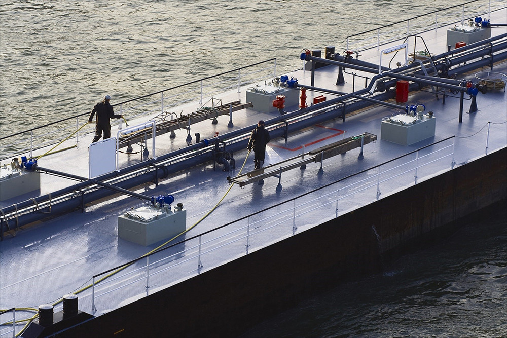 Tanker - Barge Servicing,Fleeting, Docking    FIND OUT MORE