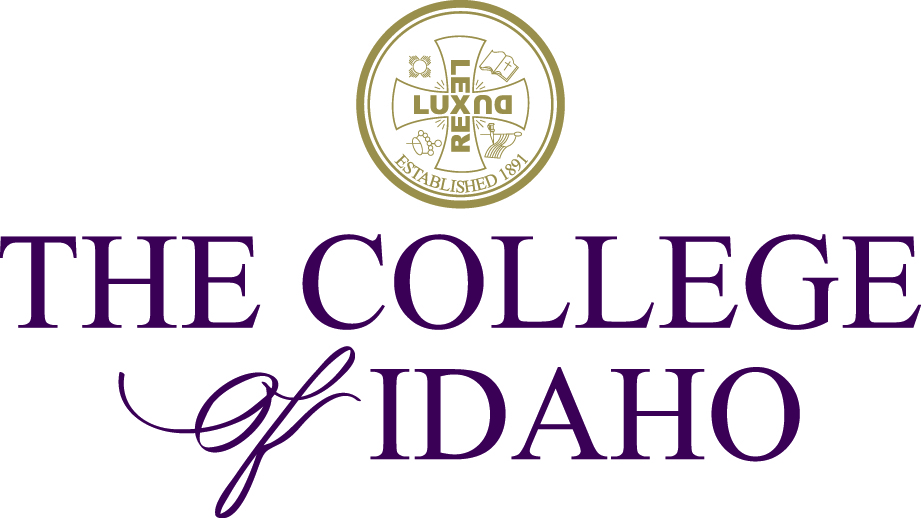 Thank you to our event venue and additional sponsor, The College of Idaho! -