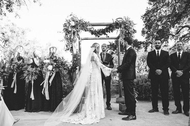 Real Wedding: Alyse & Robbie — Keith J Laverty