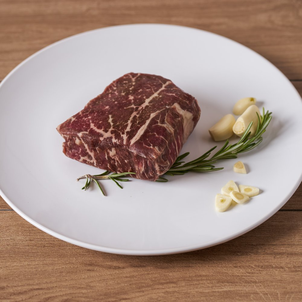 Natural Beef Top Sirloin