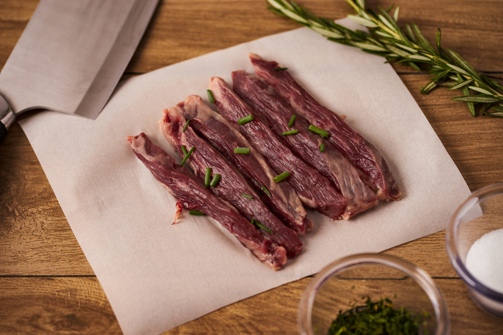 Natural Beef Skirt Steak