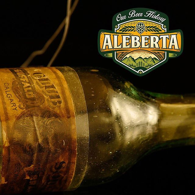 #ClubSoda #Bottle from #Calgary #Brewing & #Malting #WatchLocal #DrinkLocal visit website in profile for screenings in #YYC #YVR #YEG