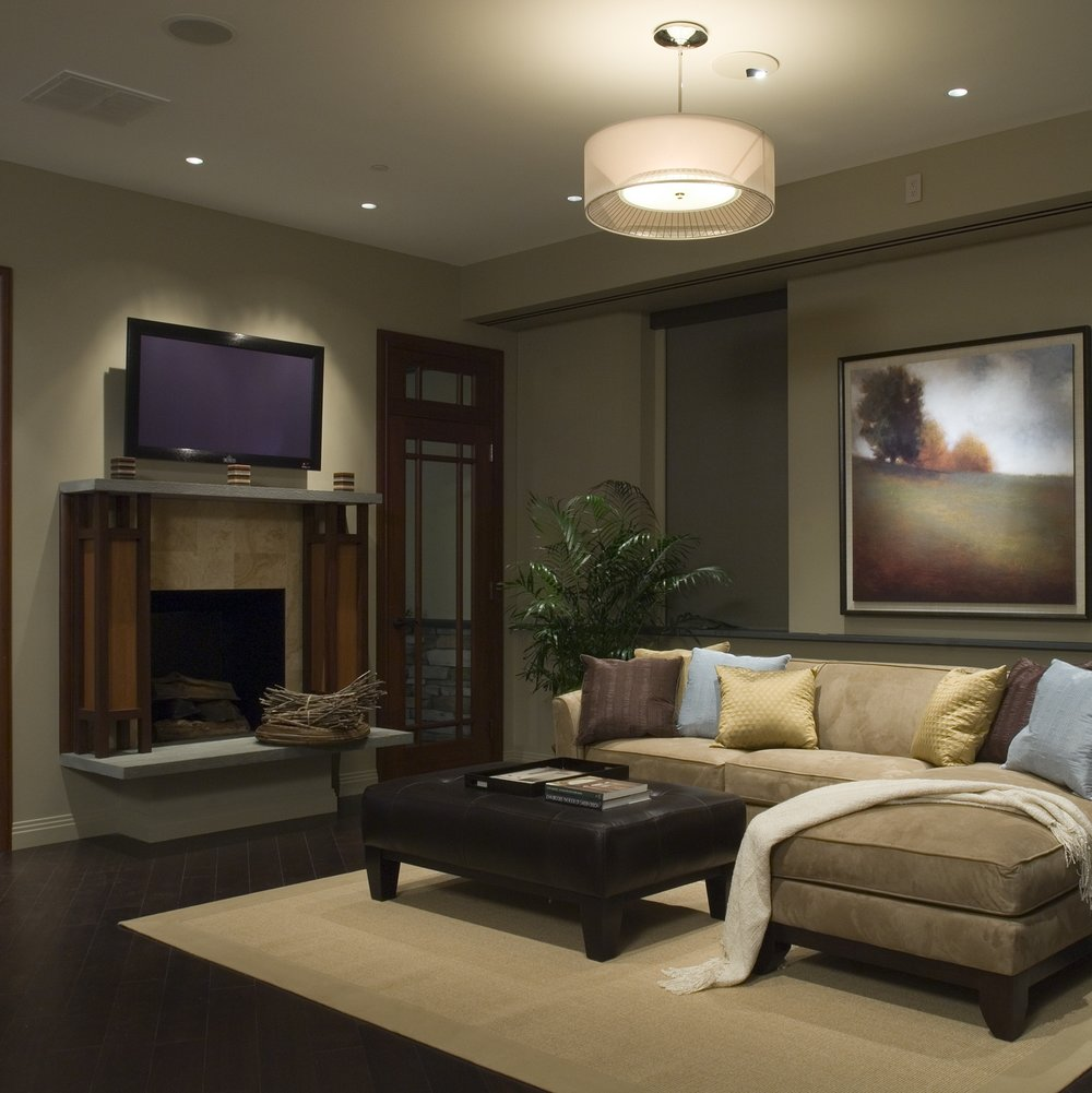 Home Solutions Get Smart Av Cable Tv Wiring Installation Basic To Custom Using Motorized Lifts Even Can Hide Tvs Behind Mirrors And Artwork