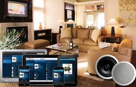 - Wireless speaker installation as well as custom hardwired solutions Control system from smart phone or iPad Intercom System change out. Exchange an outdated intercom system to a modern system.
