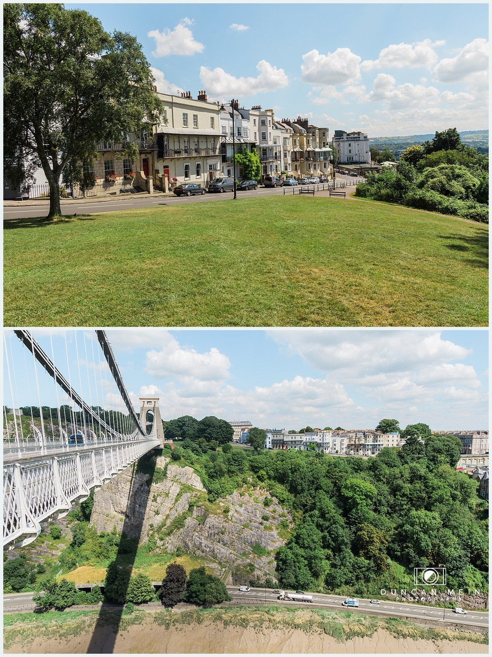 Weddings at Avon Gorge Hotel - Clifton and the Suspension Bridge