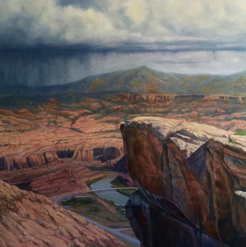 """""""View at Moab"""""""
