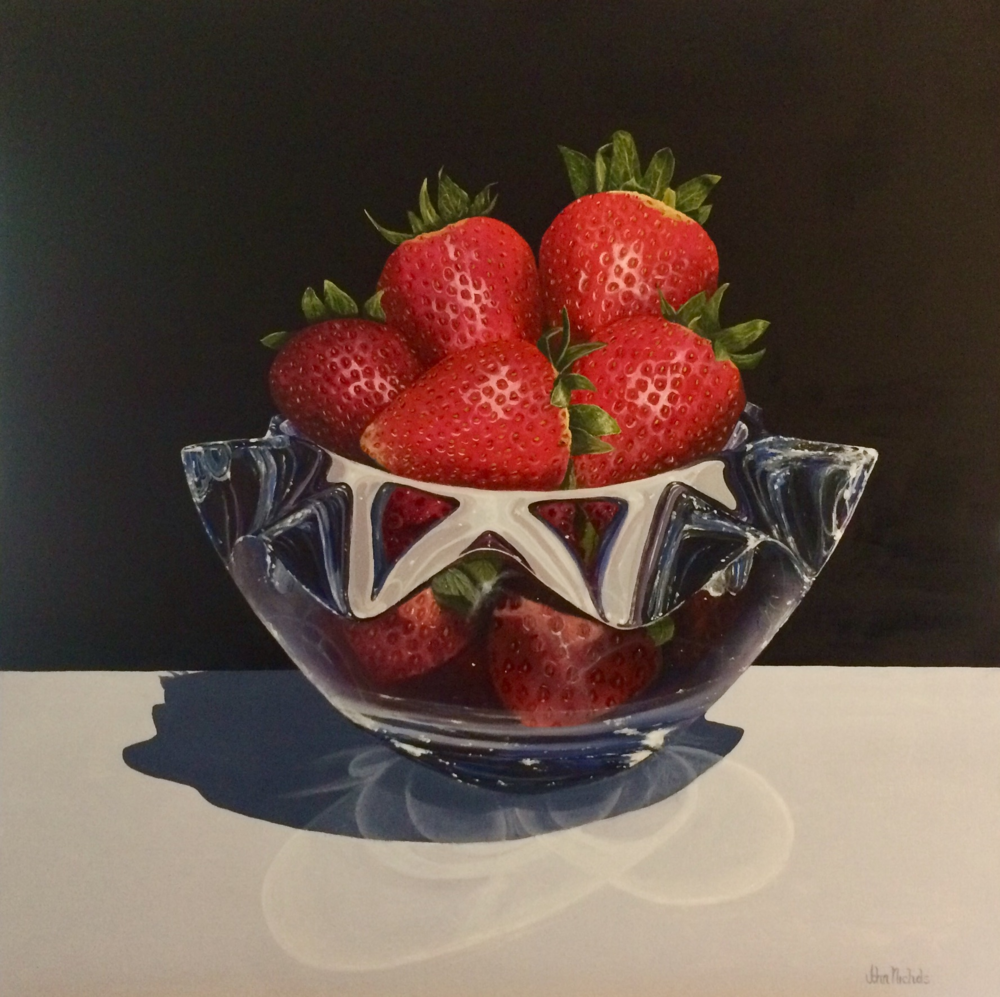 """Strawberry Jewels"""