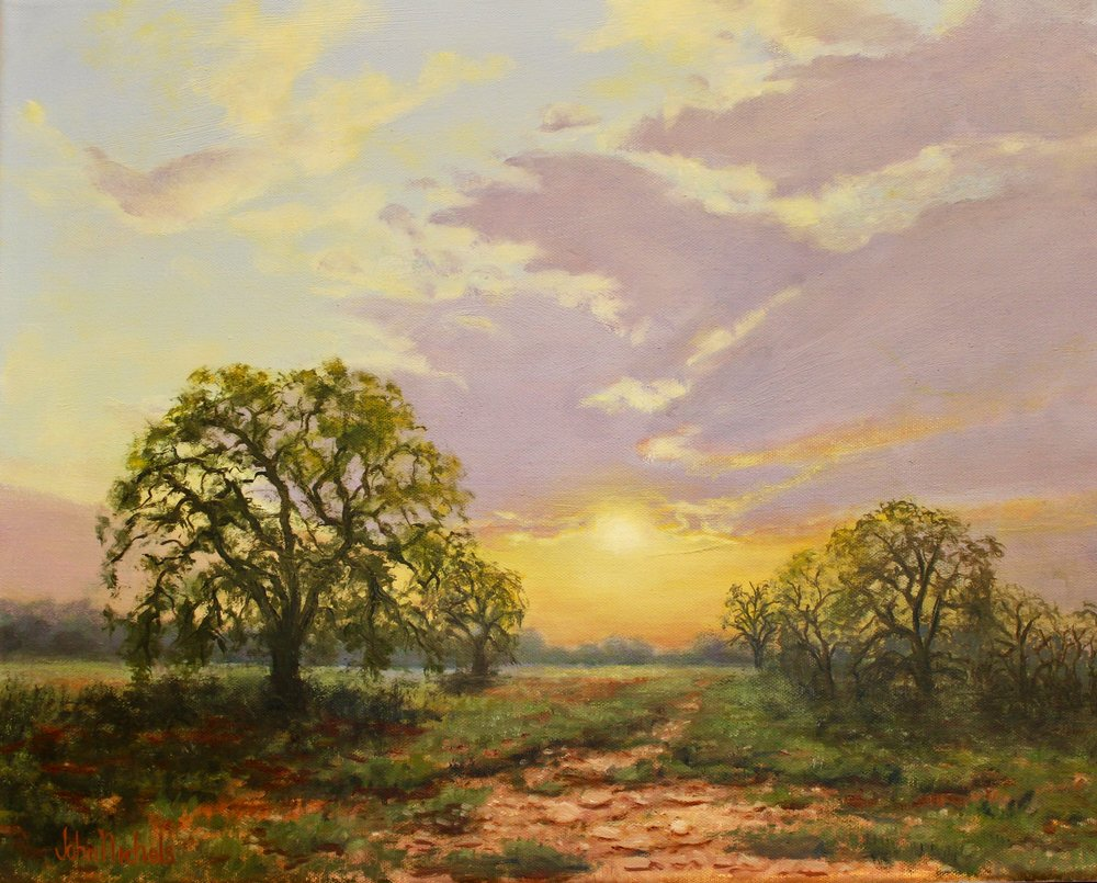 """Yolo Sunset"""