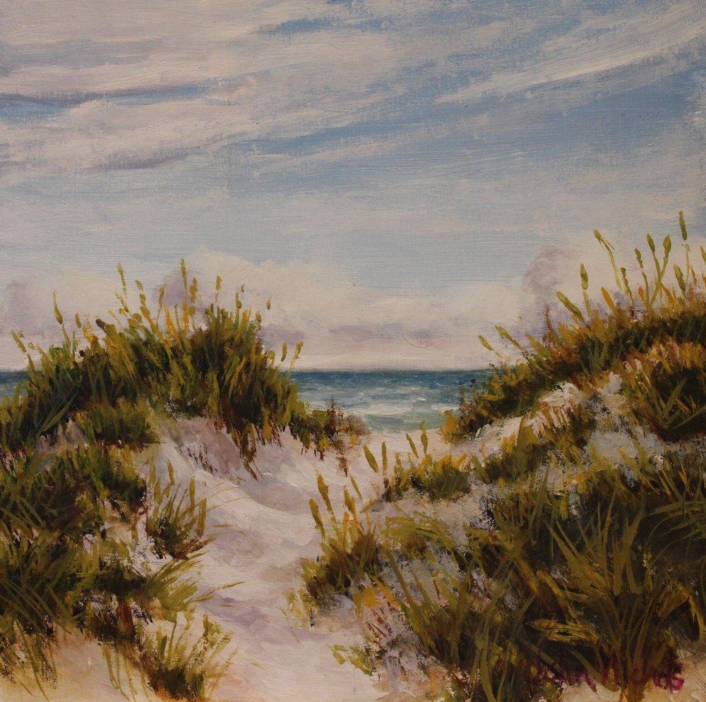 """Sand Dunes"""