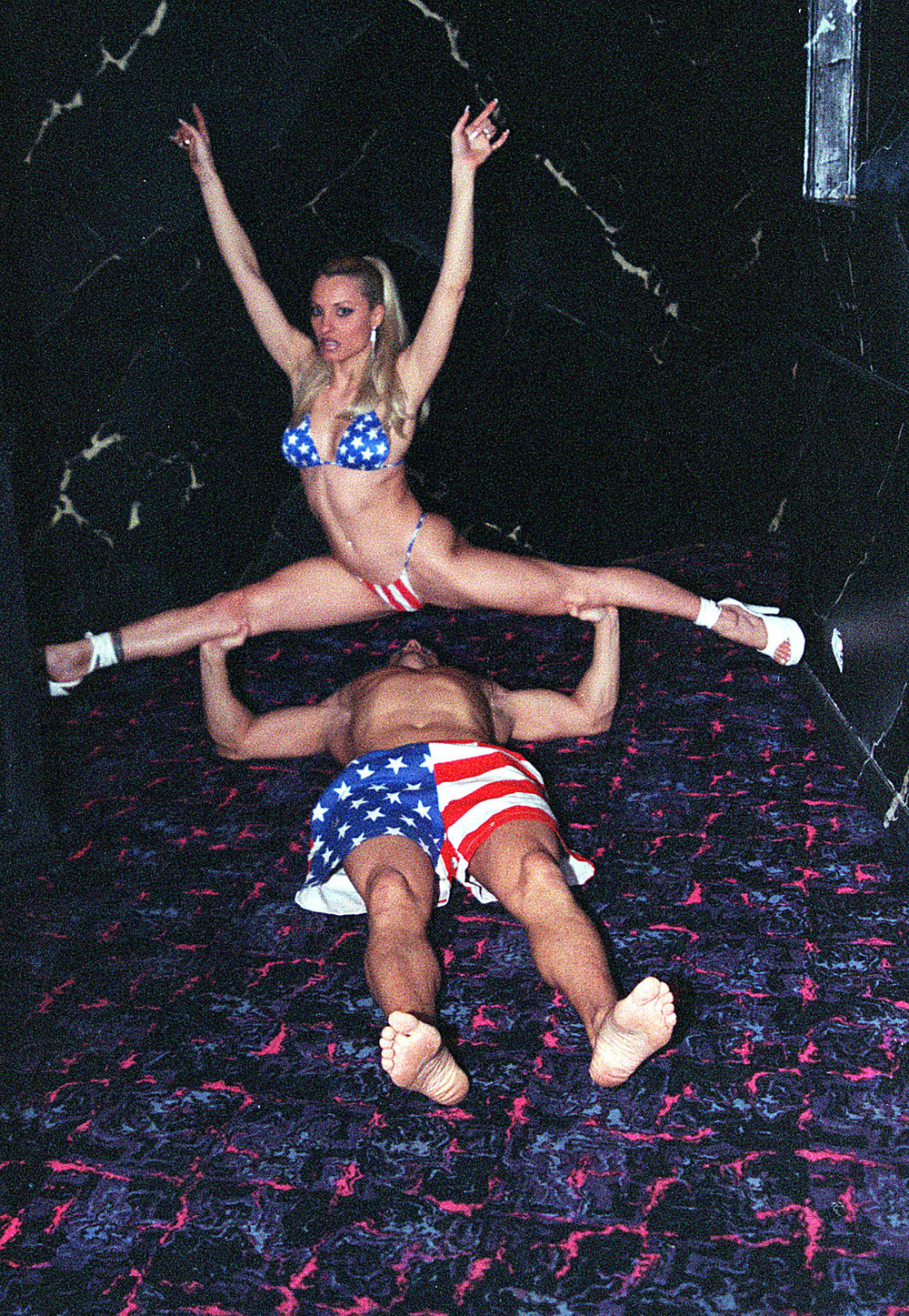 steve&emerald acrobatics 5x7.jpg