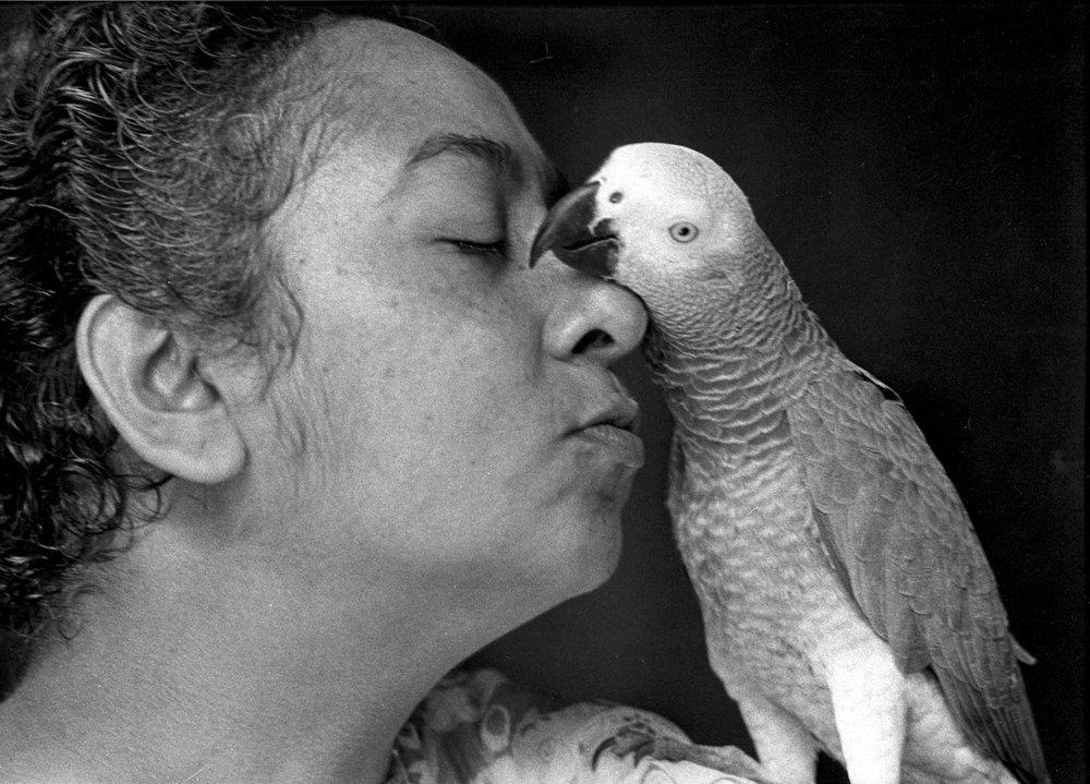maharani&parrot.jpg