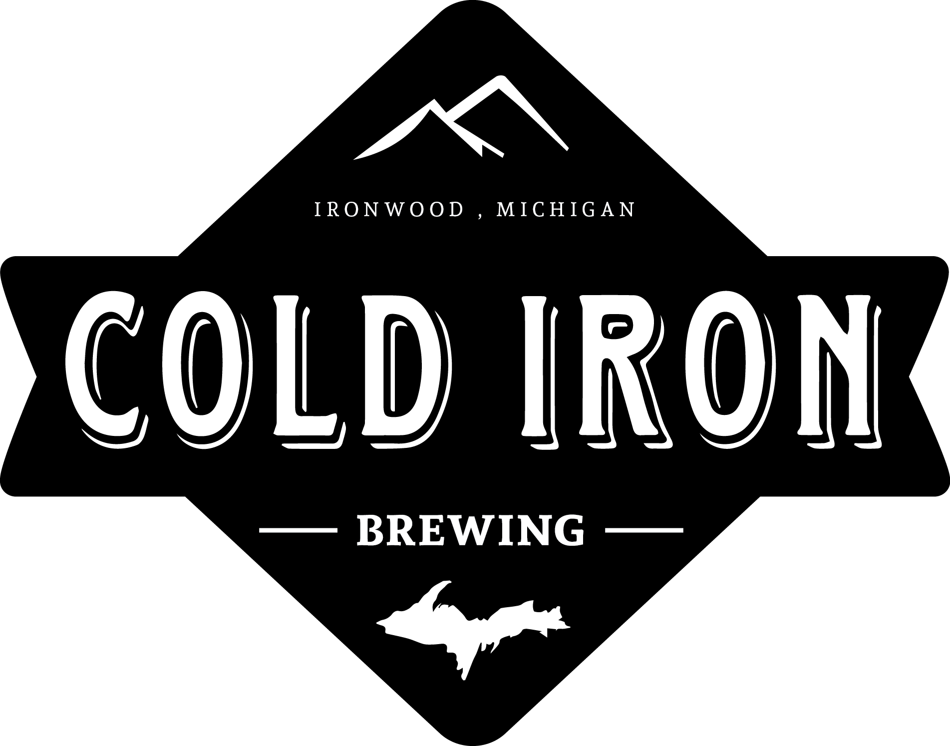 Image result for Cold Iron Brewing