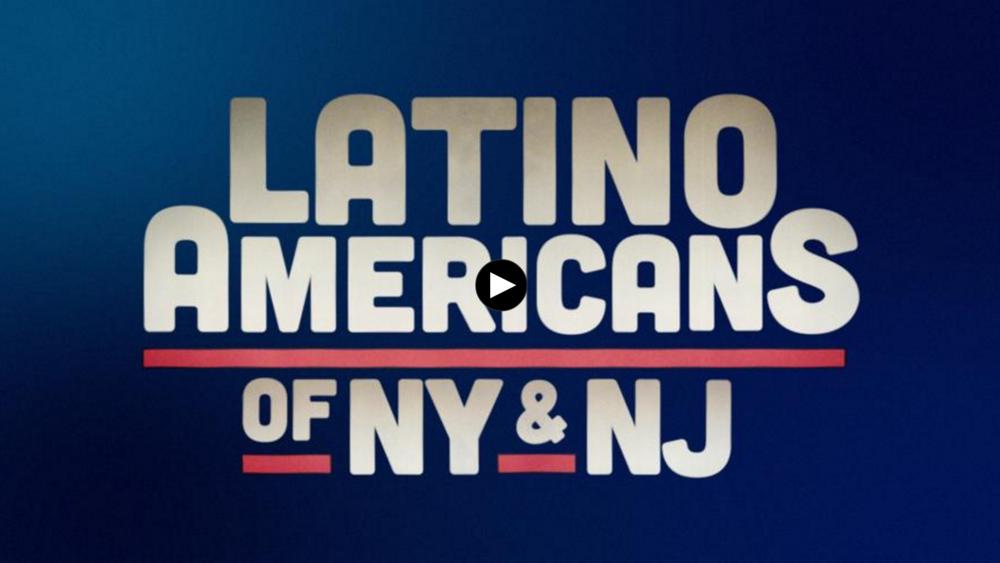 Michele Carlo is featured in this Emmy® Award-winning PBS documentary on Latinx artists.